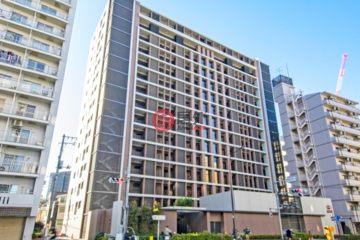 居外网在售日本1卧1卫原装保留的房产总占地40平方米JPY 53,800,000