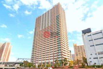 居外网在售日本3卧1卫局部整修过的房产总占地95平方米JPY 89,500,000
