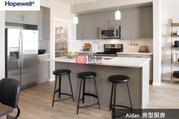 居外网在售加拿大卡尔加里的新建房产CAD 190,000起