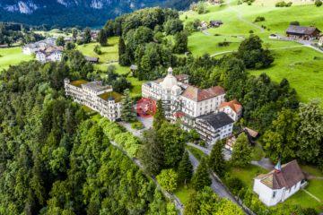 居外网在售瑞士SeelisbergCHF 27,500,000总占地50091平方米的商业地产