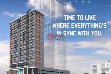 居外网在售菲律宾Pasig新开发的房产总占地22平方米PHP 3,000,000