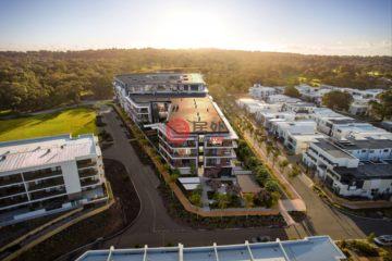 居外网在售澳大利亚3卧3卫新房的房产总占地188平方米AUD 1,485,000