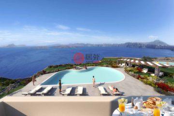 希腊房产房价_Thira房产房价_居外网在售希腊Thira50卧新开发的房产总占地13平方米EUR 9,500,000