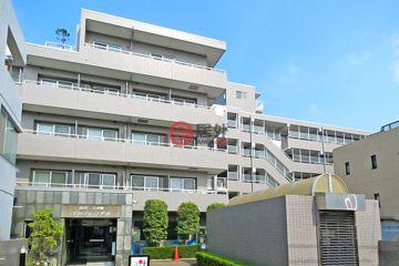 居外网在售日本Tokyo1卧1卫的房产总占地19平方米JPY 13,500,000