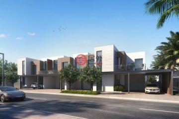 居外网在售阿联酋3卧4卫新开发的房产总占地190平方米AED 1,800,000