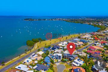 澳洲房产房价_昆士兰房产房价_布里斯班房产房价_居外网在售澳洲布里斯班7卧4卫最近整修过的房产总占地709平方米AUD 1,800,000