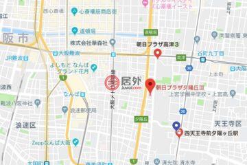 居外网在售日本1卧1卫原装保留的房产总占地17平方米JPY 8,500,000