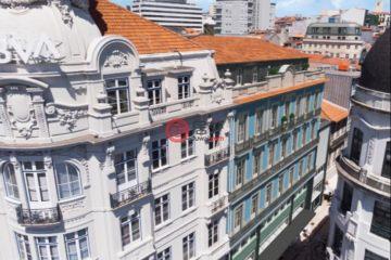 居外网在售葡萄牙2卧3卫最近整修过的公寓总占地126平方米EUR 700,000