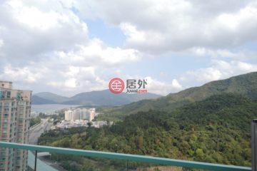 居外网在售中国香港3卧2卫最近整修过的房产总占地132平方米HKD 17,800,000