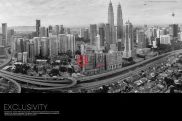 居外网在售马来西亚吉隆坡MYR 1,000,000总占地8094平方米的商业地产