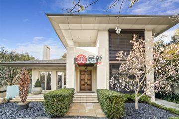 居外网在售澳大利亚4卧4卫最近整修过的房产总占地950平方米AUD 10,000,000