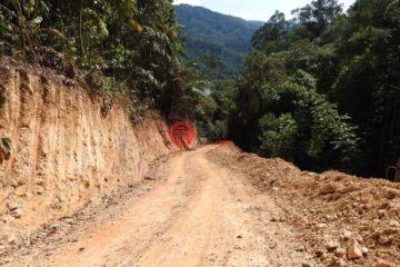 居外网在售马来西亚塔姆帕鲁利MYR 7,500,000总占地39861平方米的土地