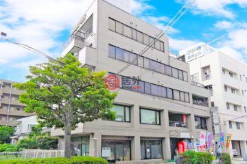 居外网在售日本YokohamaJPY 155,000,000总占地165平方米的商业地产