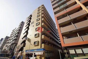 居外网在售日本東京都1卧1卫的房产总占地21平方米JPY 14,000,000