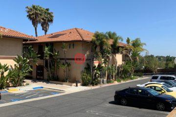 居外网在售美国圣地亚哥总占地557平方米的办公室