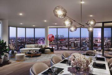 居外网在售澳大利亚墨尔本新开发的新建房产AUD 601,500起