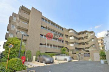 居外网在售日本3卧1卫曾经整修过的房产总占地103平方米JPY 125,000,000