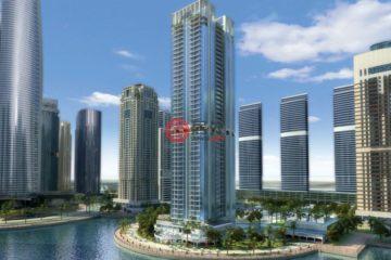 yabo体育手机网页版网在售阿联酋1卧1卫新开发的房产总占地72平方米AED 930,639