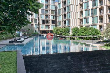 居外网在售泰国1卧1卫最近整修过的房产总占地34平方米THB 3,000,000