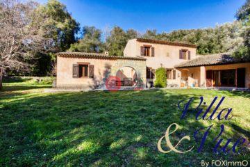 居外网在售法国4卧3卫原装保留的房产总占地4100平方米EUR 997,500