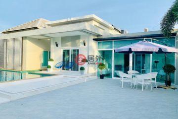 居外网在售泰国4卧4卫最近整修过的房产总占地560平方米THB 8,750,000