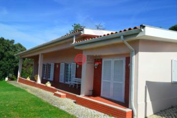 居外网在售葡萄牙科英布拉4卧3卫的房产总占地4500平方米EUR 398,000