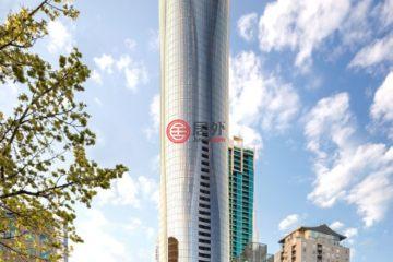 居外网在售澳大利亚2卧2卫新开发的房产总占地74平方米AUD 986,500