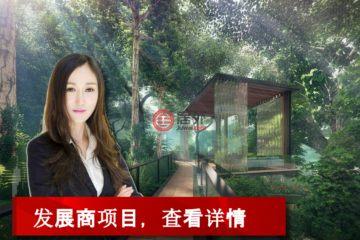 居外网在售新加坡2卧2卫曾经整修过的房产总占地20299平方米SGD 980,000