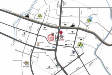 居外网在售越南Hà Ðông2卧1卫的房产总占地88平方米USD 181,000