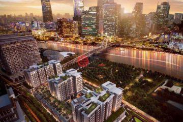 居外網在售越南4臥新房的房產總占地76000平方米USD 627,000