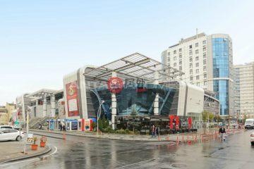 居外网在售土耳其伊斯坦布尔TRY 3,840,000总占地262平方米的商业地产