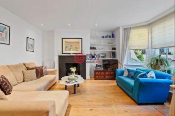 英国房产房价_英格兰房产房价_伦敦房产房价_居外网在售英国伦敦2卧2卫曾经整修过的房产总占地86平方米GBP 1,100,000