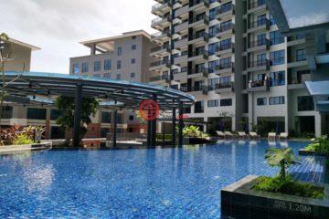 居外网在售柬埔寨2卧2卫新开发的新建房产总占地79平方米USD 127,093起