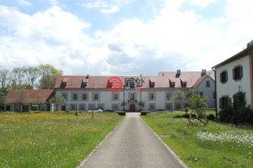 德国房产房价_符腾堡州房产房价_埃贝拉尔德策尔房产房价_居外网在售德国埃贝拉尔德策尔17卧8卫历史建筑改造的房产总占地107000平方米EUR 17,000,000