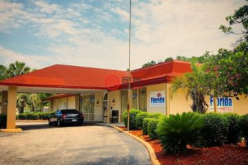 美国房产房价_佛罗里达州房产房价_Yulee房产房价_居外网在售美国Yulee总占地888888平方米的商业地产