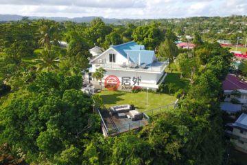居外网在售瓦努阿图6卧4卫曾经整修过的房产总占地2532平方米VUV 92,000,000