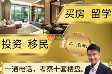 新加坡房产房价_Singapore房产房价_居外网在售新加坡Singapore1卧1卫新房的房产总占地26200平方米SGD 1,724,699