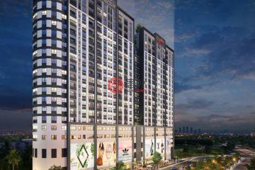居外网在售越南2卧2卫的新建房产总占地32148平方米USD 101,000起