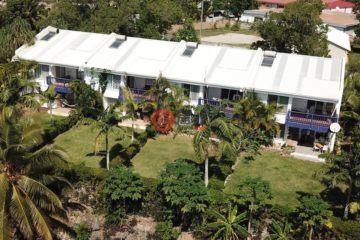 居外网在售瓦努阿图维拉港3卧2卫的房产总占地2315平方米VUV 97,000,000