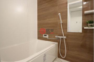 居外网在售日本3卧1卫最近整修过的房产总占地67平方米JPY 25,990,000