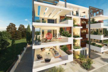 居外网在售塞浦路斯14卧14卫新开发的房产总占地732平方米EUR 2,300,000