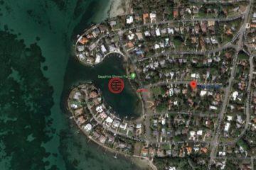 居外网在售美国萨拉索塔USD 550,000总占地1726平方米的土地