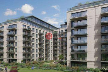 英国房产房价_英格兰房产房价_伦敦房产房价_居外网在售英国伦敦1卧1卫新房的房产总占地54平方米GBP 700,000