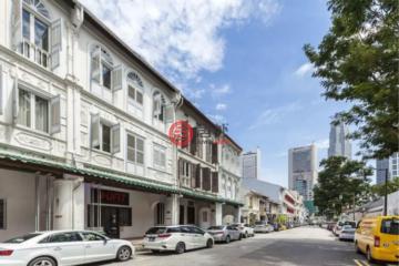 中星加坡房產房價_新加坡房產房價_居外網在售新加坡總占地265平方米的商業地產