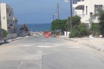 居外网在售塞浦路斯帕福斯1卧1卫的房产总占地37平方米EUR 85,000