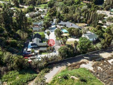 美國房產房價_加州房產房價_科維納房產房價_居外網在售美國科維納16臥16衛的房產總占地13227平方米USD 3,500,000