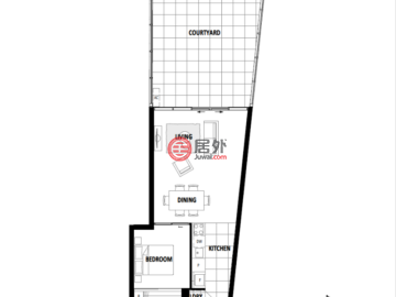 澳大利亚澳大利亚首都领地堪培拉的新建房产,Grazier Ln,编号57768271