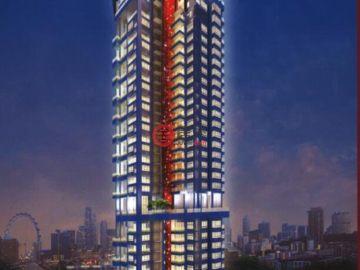 居外网在售新加坡新加坡的新建房产SGD 1,438,000起