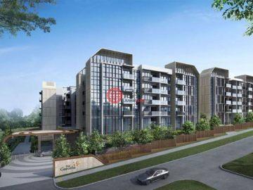 居外网在售新加坡新开发的新建房产SGD 1,044,000起