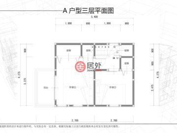 日本大阪府Osaka的新建房产,天下茶屋 1-6-21,编号54957974